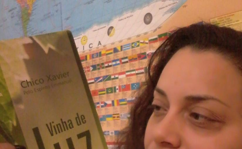 RESENHA | VINHA DELUZ.